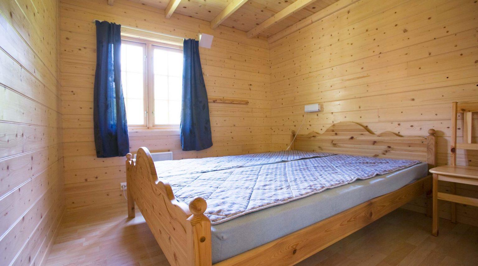 Trollveggen Camping Hytte